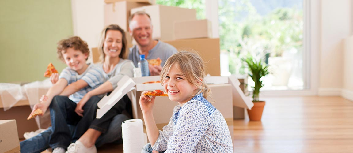 Local & Long Distance Home Moving Services